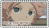 Aiden Frost Stamp by Aurion84