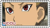 Kidou (Jude) Stamp by Aurion84