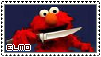 2- premio: Stamp de Elmo by Aurion84