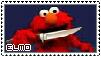 2- premio: Stamp de Elmo by Aurion84