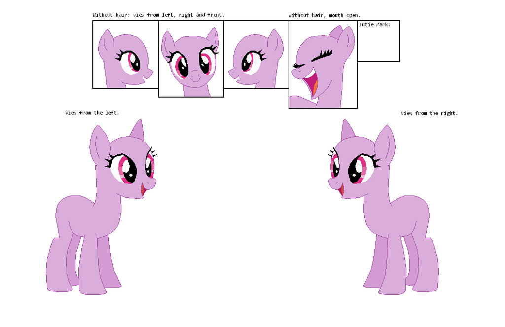 Pinkie pie guide to dating after divorce