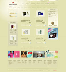 Ecommerce innerpage