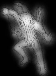 Cthulhu The Deep Evil