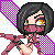 Mileena Icon by Miss-Citrius