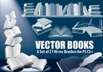 Clip Art Books-PS Brush Set