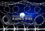 Barbed Wire - PS Brushes