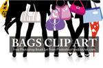 15 Designer Bag PS Brushes