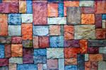 High-Res Brick Textures