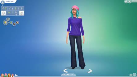 Sonata Dusk (Sims 4)