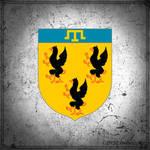 Coat of arms for Crimean Tatars