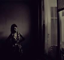 still talkin to the shadows