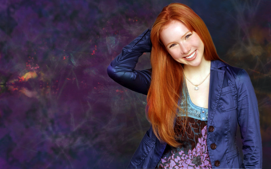 Corazón de Bruja - Junio 2023 Molly_quinn_wallpaper_by_marafey_uk-d33pplu
