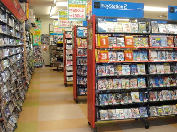 how to become a retro game store
