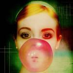 bubblegum model