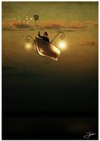 firefly catcher by natdatnl