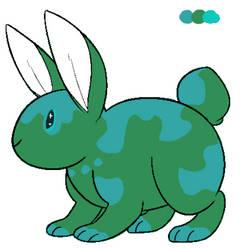 Rabbit adopts 4