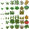Basic Crops by truepredator