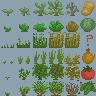 Basic Crops by truepredator