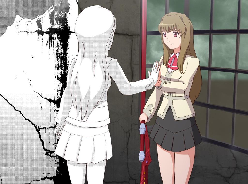 Post Shizuru and Natsuki [ShizNat] fanart, images, EVERYTHING! - Page 32 My_side_ur_side_2_2__by_uwaxa-dcco9tb