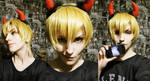 KnB: Halloween Ryota Kise