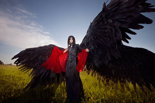 Lucifer Angel Sanctuary: Lucifer angel
