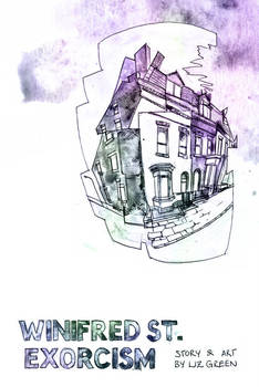 Winifred Street Cover