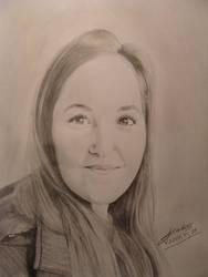 Portrait by zaboss3