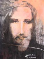 JESUS CHRIST by zaboss3