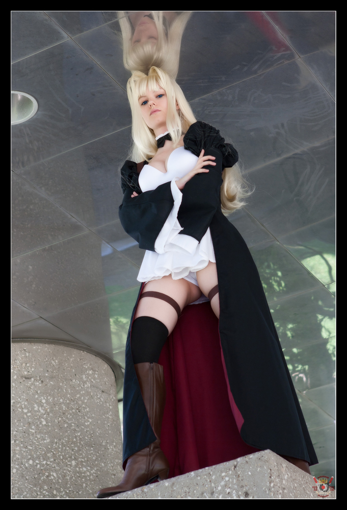 Tsukiumi ~ Sekirei 1 by SinnocentCosplay