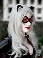 Marvel's Black Cat 5 by SinnocentCosplay