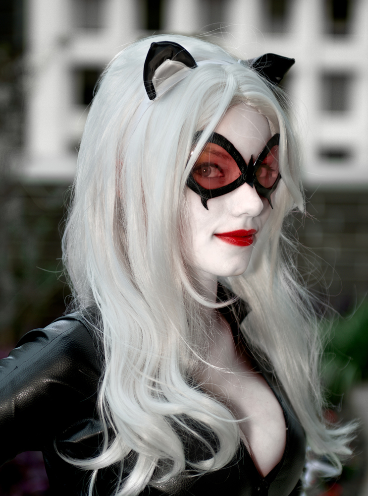 Marvel's Black Cat 5