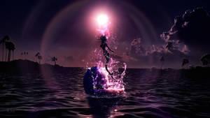 Mermaid Is Born