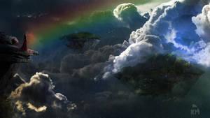 The rainbow maker