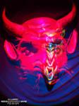 satan masks by 1CONOCLA5T
