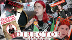 The Director (Legend of the Crotch Guy) by 1CONOCLA5T