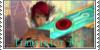 Transistor Fan Stamp by chris05478