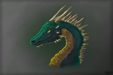 Dragon Head PS