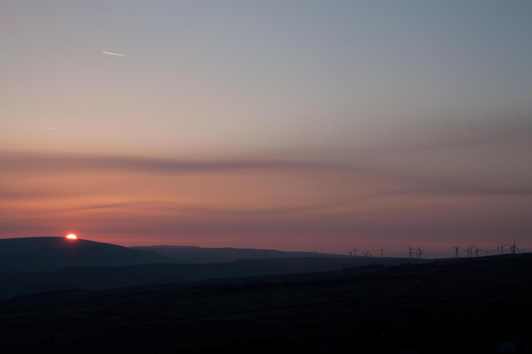 Wind Power by DRexySeamfire