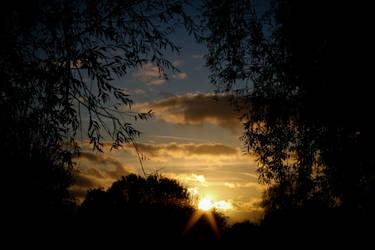 The light always shines through
