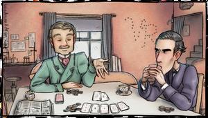 Poker Watson
