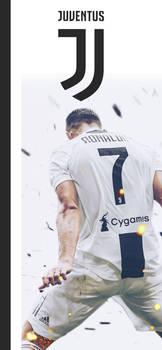 Cristiano Ronaldo CR7 Juventus Wallpaper iPhone X