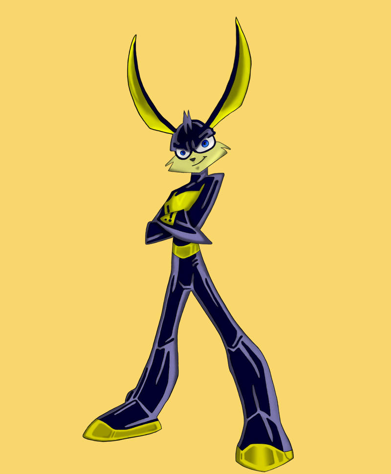 loonatics unleashed coloring pages - photo#12