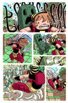 Crafting- Comic Page 4