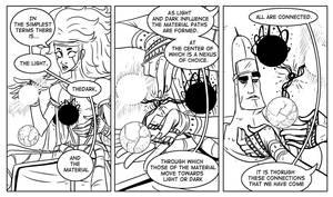 Deep Down- Strip 38