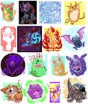 Pokemon Dec Draw- Part01