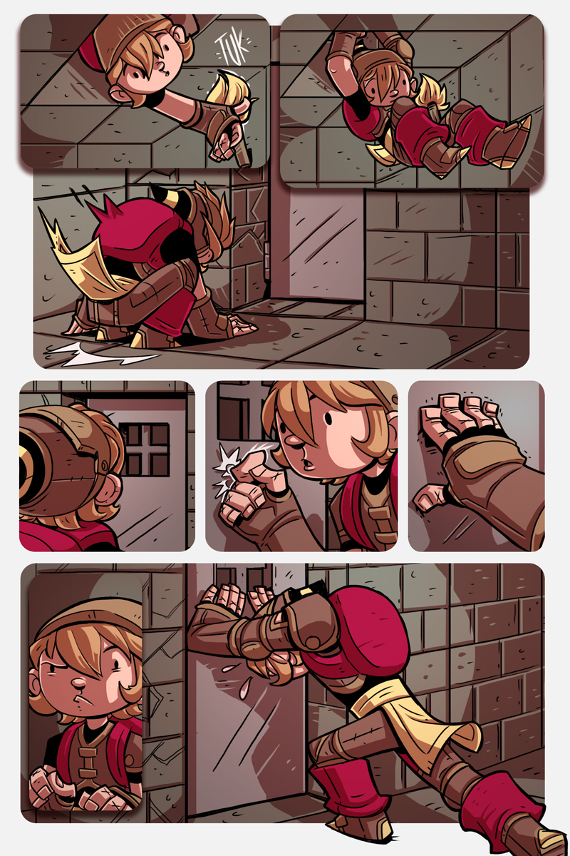 Crafting 1.5 Page 05