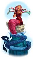 CD-Challenge- Mermaid