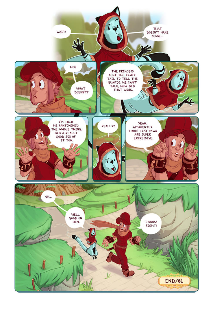 Cycle Page-20 by stplmstr