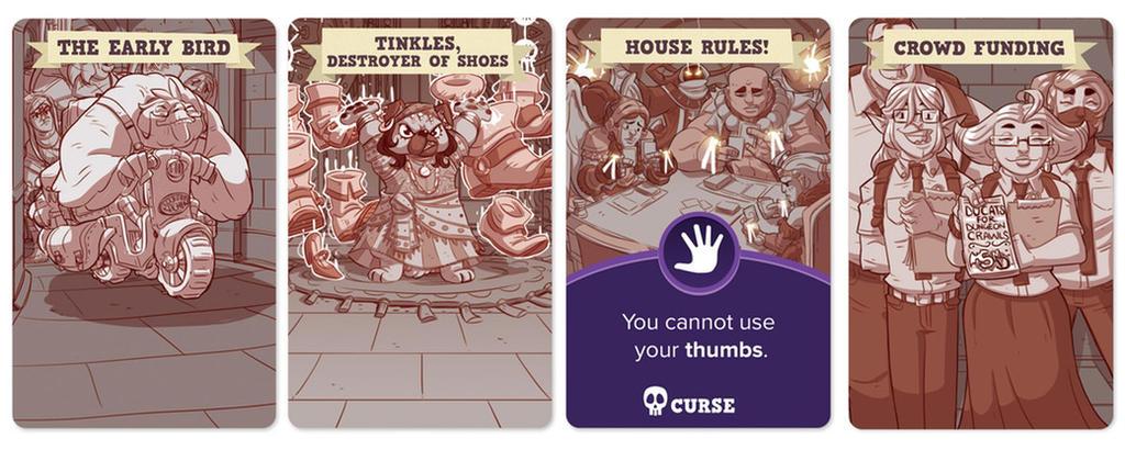 Fallen Cards by stplmstr