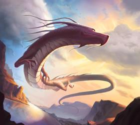 Sunscale Serpent